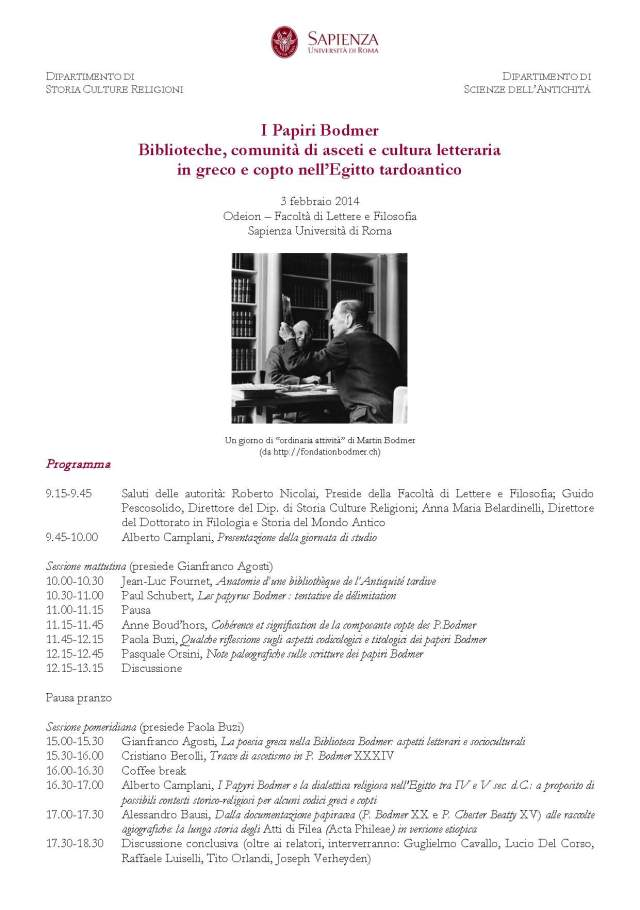 Pages from programma convegno Bodmer